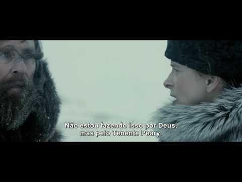 NINGUÉM DESEJA A NOITE | Trailer Legendado - EM BREVE NOS CINEMAS