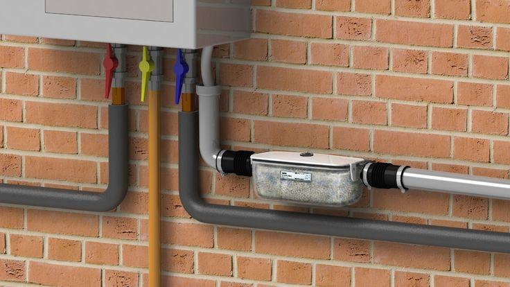 Actualités Plomberie | Chauffage | Energies Renouvelables: Chaudière à condensation : faut-il traiter les con...