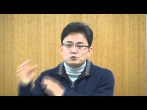 김종국목사 - 십일조는 없다 6 - 수고하고 무거운 짐: 바뤼스 (2014.07.18) - YouTube