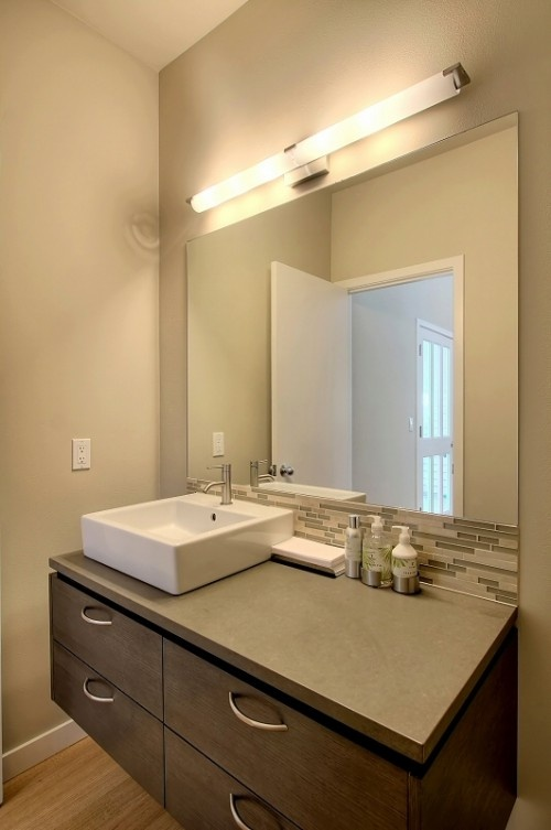 Bathroom: Elegant Best 25 Double Sink Vanity Ideas On Pinterest In Bathroom  Vanities from Inspiring