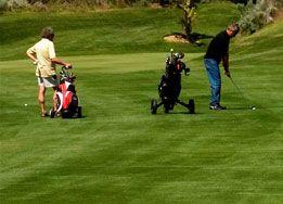Sonora Dunes Golf Course - Osoyoos, BC