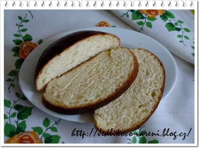 domácí mazanec z domácí pekárny   #recipe #czech #easter #velikonoce #mazanec #velikonoce #recept