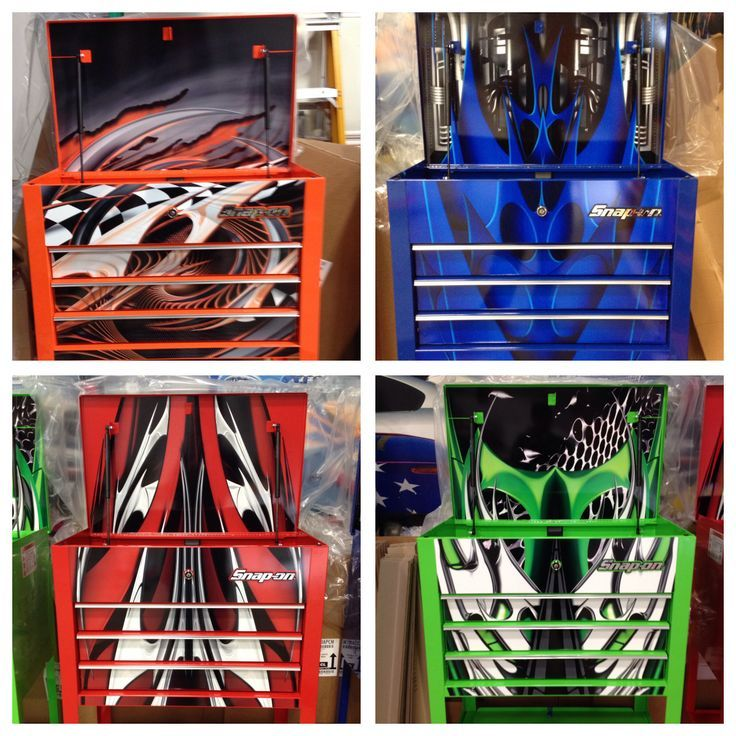 38 Best Images About Custom Toolbox On Pinterest Ken