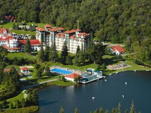 The Balsams, Dixville Notch, New Hampshire