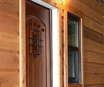 Best Horizontal Western Red Cedar Western Red Cedar Channel Lap 400 x 300