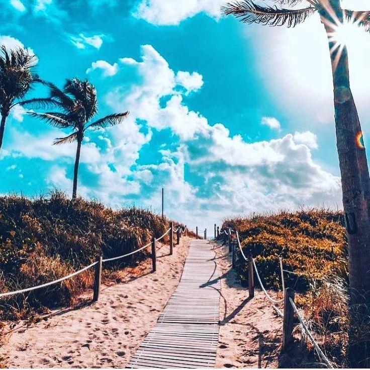 South Beach, Miami by @solesforchange – Bell Clarke🧸🧸