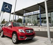 A 46-year-old Lake Oswego man accuses three former employers -- all luxury car dealers -- of discriminating against him because he's Iranian and a Muslim.