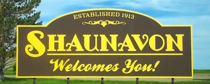 Town of Shaunavon