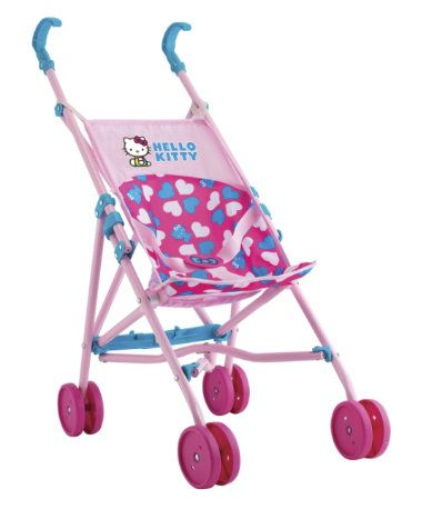 34 best hello kitty baby stuff images on pinterest baby strollers hello kitty baby stuff and. Black Bedroom Furniture Sets. Home Design Ideas