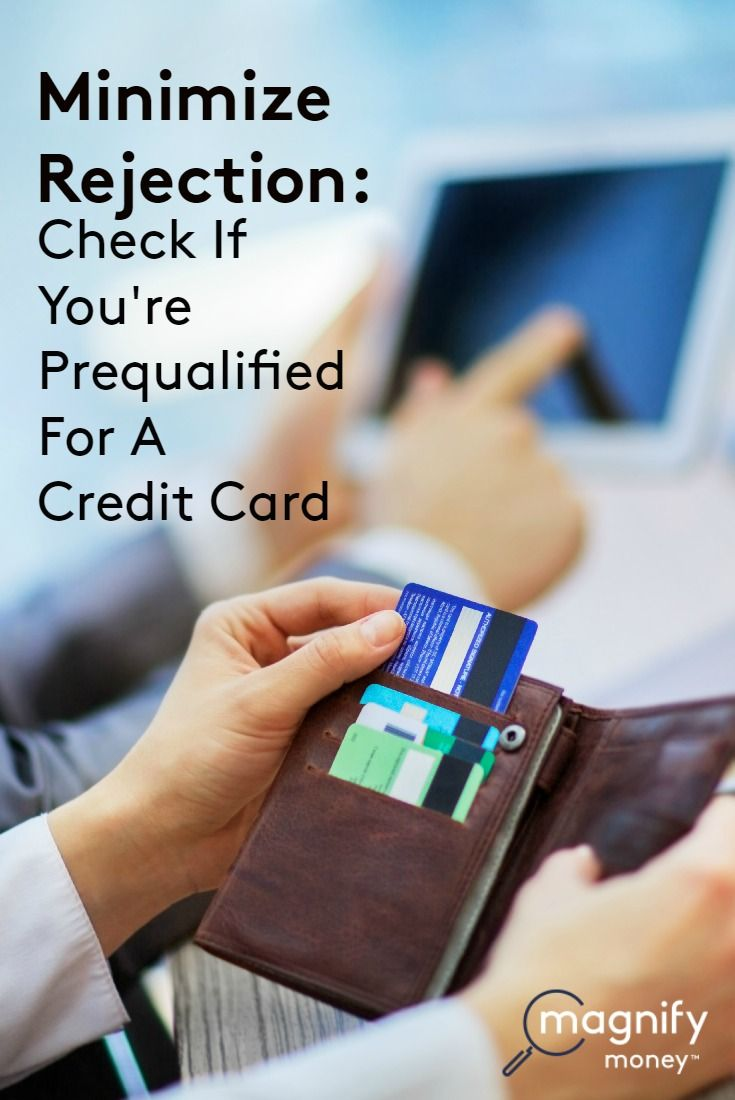 pre qualify credit cards bank of america