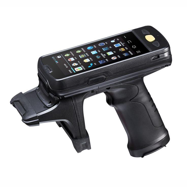 Chainway C4000 Handheld Terminal