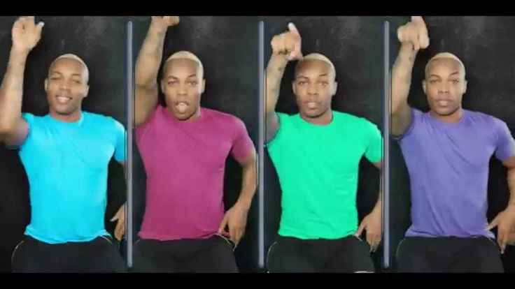 4 Beyonce from Todrick. Todrick SLAYS in everything he does. I love him and everything about him is so on fleek. <3