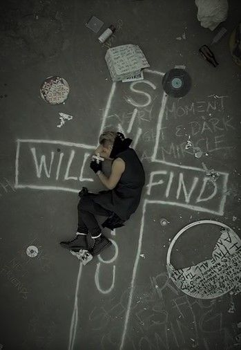 Taeyang | BIGBANG | LOSER | Sin Will Find You