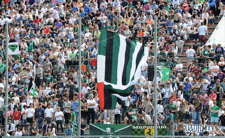 @Sassuolo tifosi #9ine