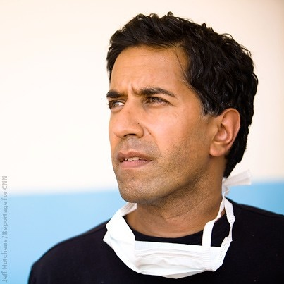 Dr. Sanjay Gupta is live on EverydayHealth.com, reporting on ADHD's impact on families. Has ADHD affected you or a loved one?