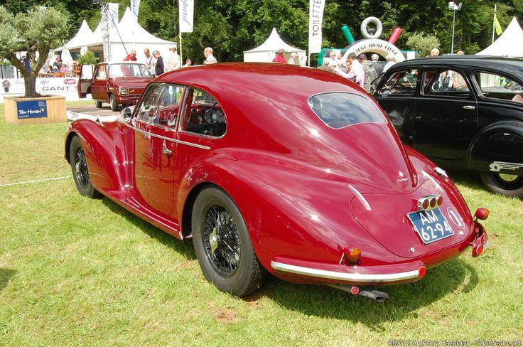Italian Sports Cars
