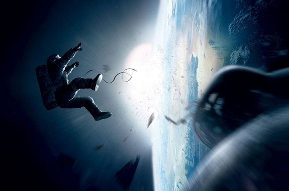 'Gravity' Hidden History: Five Space 'Easter Eggs' in Astronaut Movie Out Now