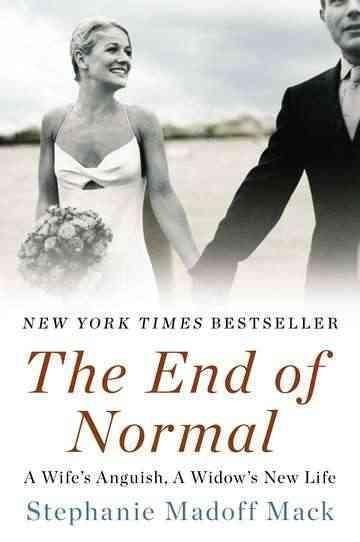 A New York Times bestseller, the explosive and heartbreaking memoir from the widow of Mark Madoff and the daughter-in-law of Bernard Madoff When the news of Bernard Madoffs Ponzi scheme broke, no one