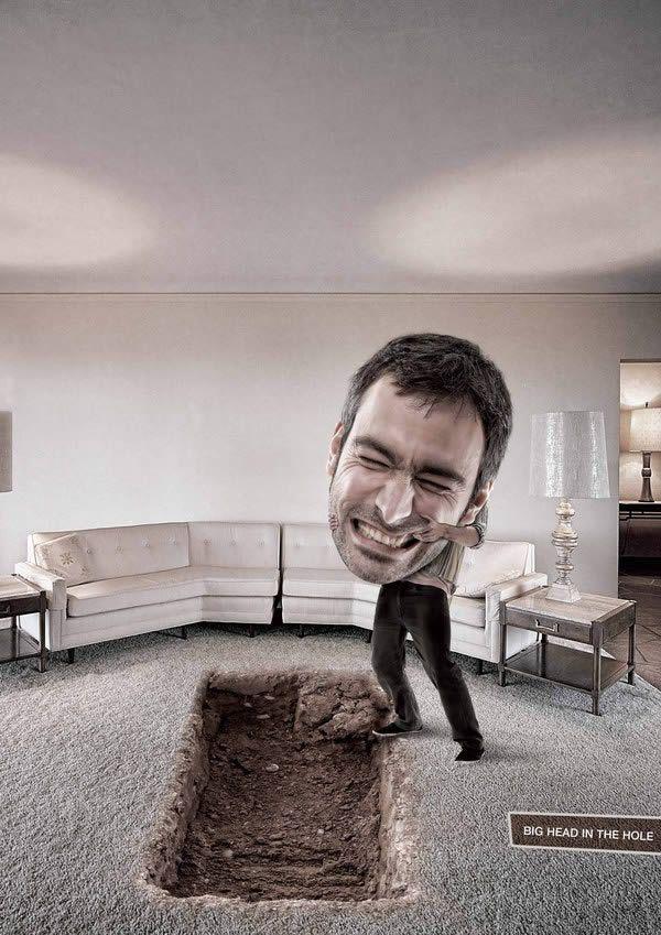 10 Amazing Photo Manipulations by Alexis Persani