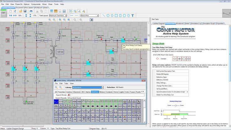 23 Automatic Electrical Wiring Diagram Software Free Download Bacamajalah Com Free