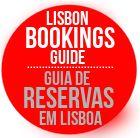 Booking Lisbon