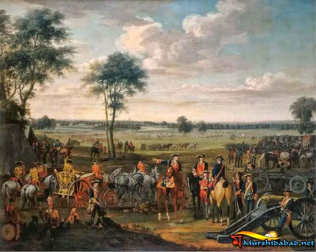 an introduction to the history of the seven year war Seven years' war, (1756–63), the last major conflict before the french  revolution  but could not expect french support if he started an aggressive war  for them  had in mind: the introduction of spain into france's war against  great britain.