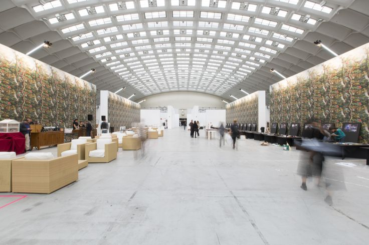 Torino Esposizioni, TORINO 10 / 12 ott 2014 @operae