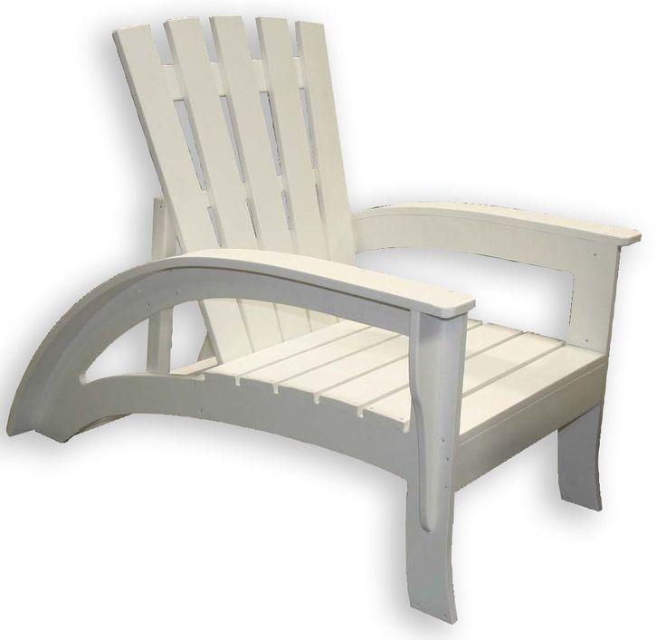 Adirondack Chair Bauanleitung , Selbst Gebauter Adirondack Chair Garten T Gardens