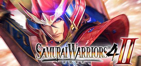 Samurai Warriors 4 II Free Download PC Game
