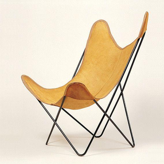Grupo Austral B.K.F. (Hardoy Chair)