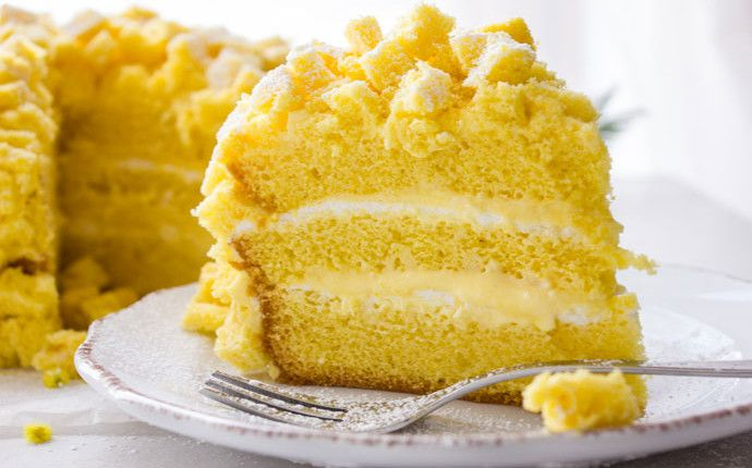 https://goo.gl/E22wpn Torta #mimosa semifreddo, vediamo come preparare questo buonissimo dolce per la #festadelladonna @salonedelgusto @giornaledelcibo @ricettarioit  @ricettexcucinar   @masterchefit @gialloblogs