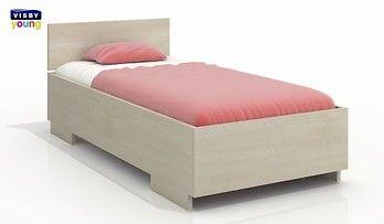 Bergman High łóżko dla dzieci i młodzieży