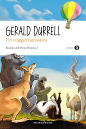Durrell, Un viaggio fantastico, Mondadori