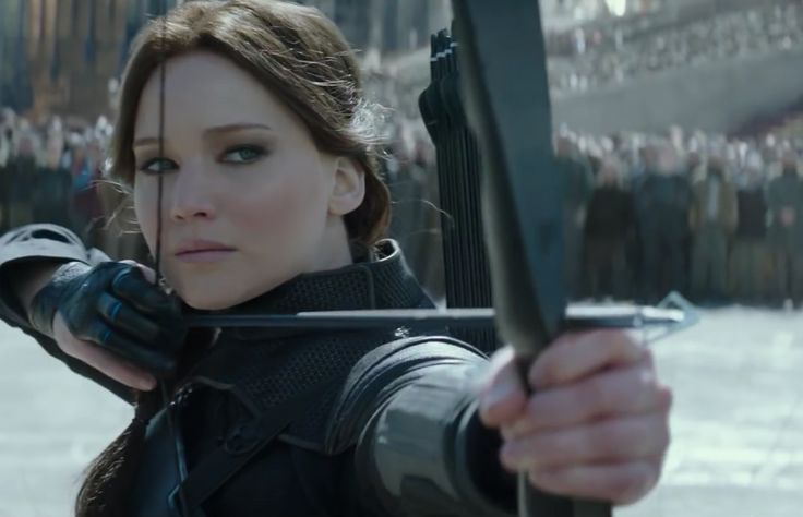 The Very Last 'The Hunger Games' Trailer You Will Ever See