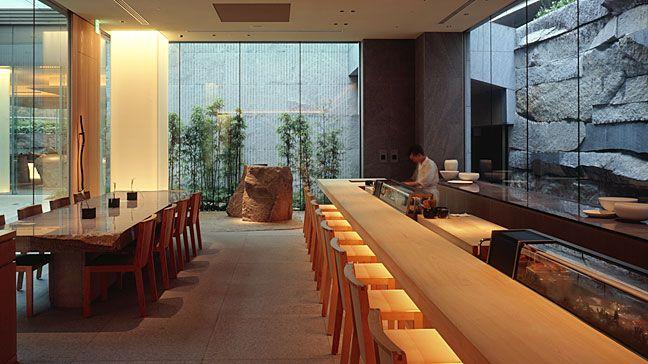 Grand Hyatt Tokyo | SUPER POTATO