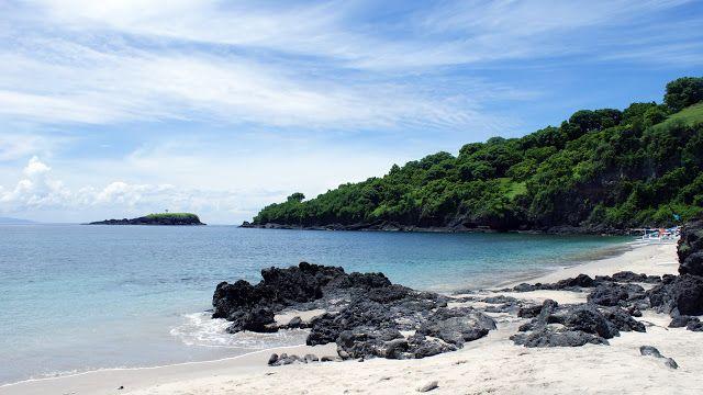 #virgin #beach #karang-asem #bali