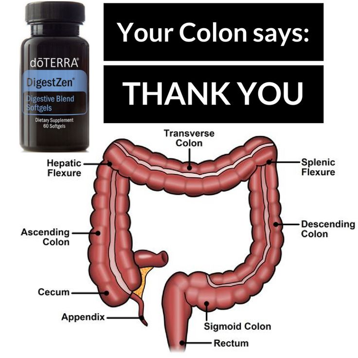 happy colon = happy life. digestzen keeps everything mooving smoothly!  doterra…