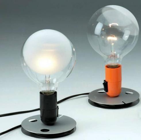 Flos Tafellamp Lampadina