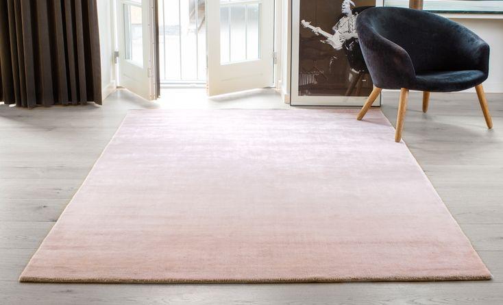 Bamboo rug by MASSIMO copenhagen