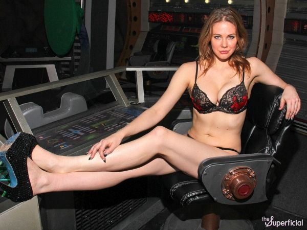 Maitland Ward Is Naked In Space Or Something http://makemyfriday.com/2014/11/maitland-ward-is-naked-in-space-or-something/ #Candid, #Dirt, #Funny, #HotBodies, #MaitlandWard, #News, #nude, #photos, #topless