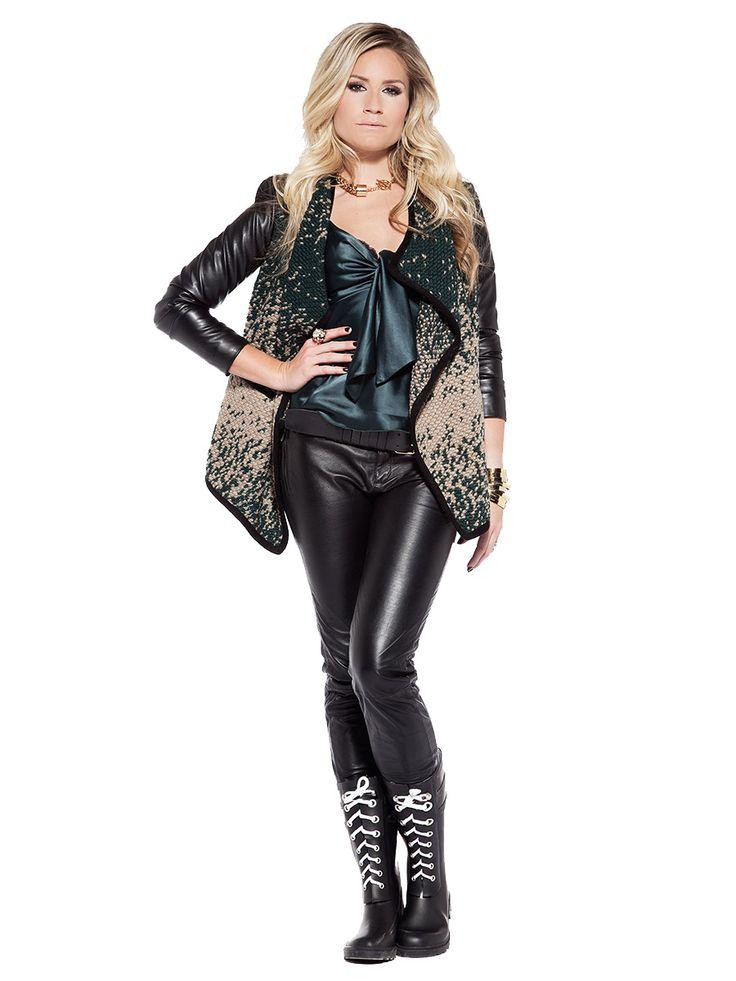 Nikkie By Nikkie Plessen Kleding Kopen Shop Jacket
