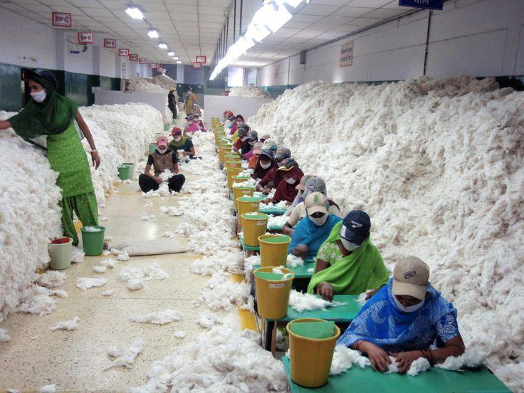 4 grandes empresas españolas en la Lista Negra del trabajo esclavo en la India