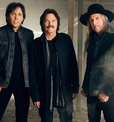 The Doobie Brothers, August 18, 2017 at Fantasy Springs Resort Casino.