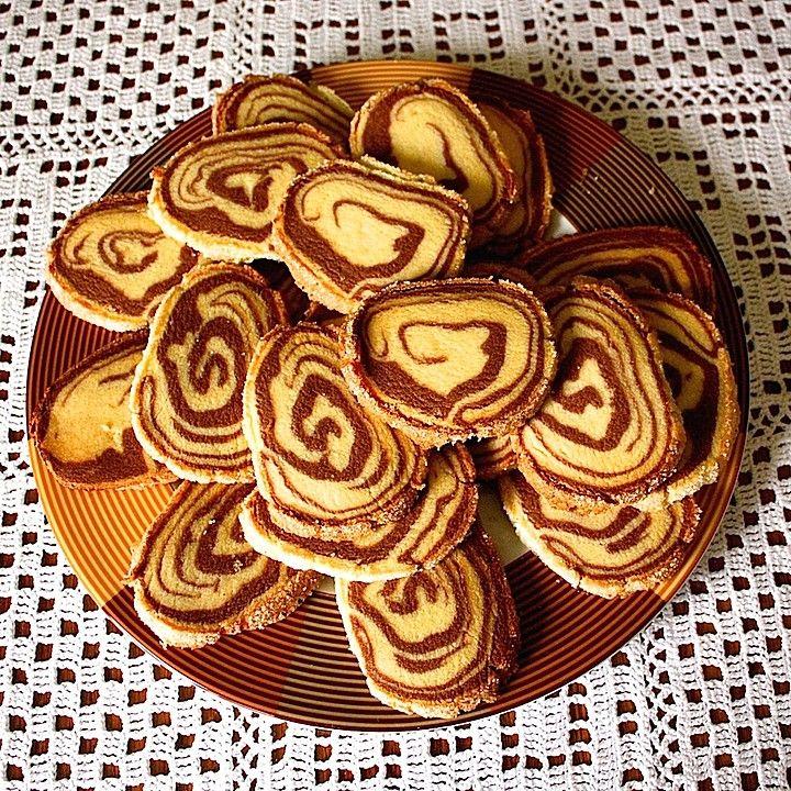 Heidesand Schwarz-Weiß, ein beliebtes Rezept aus der Kategorie Kekse & Plätzchen. Bewertungen: 338. Durchschnitt: Ø 4,5.