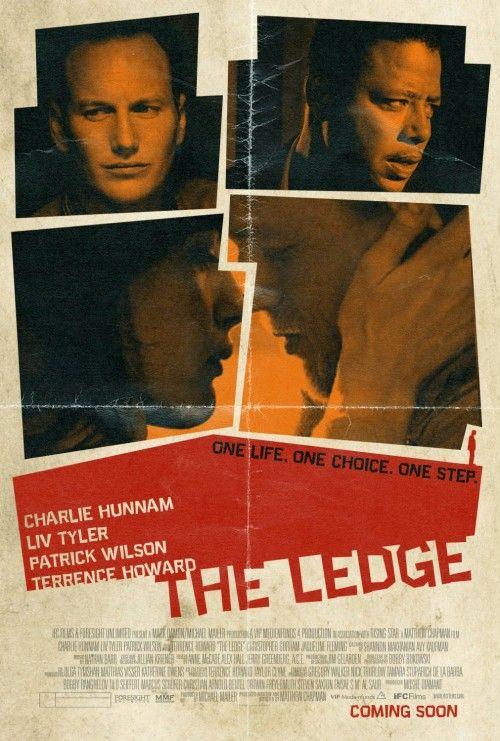 Punkt zwrotny / The Ledge