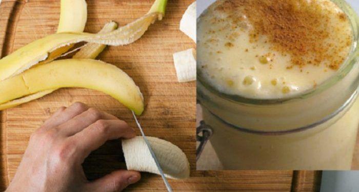 Βράσε μπανάνες, πιες το ζουμί και πέσε για ύπνο... Θα πάθεις πλάκα με τ'αποτελέσματα!  1