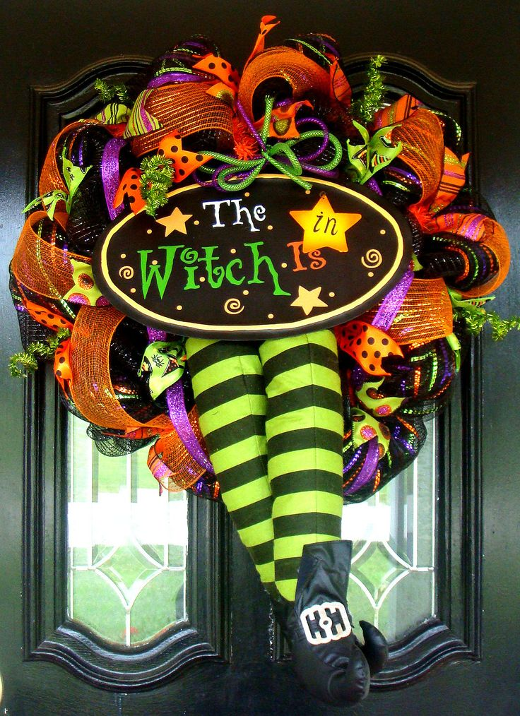 147 Best Images About Diy Wreaths And Swags On Pinterest