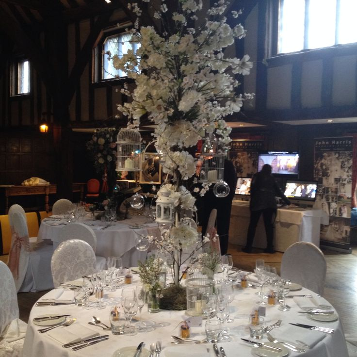 Egham Wedding Venue: 17 Best Images About Great Fosters Hotel, England On