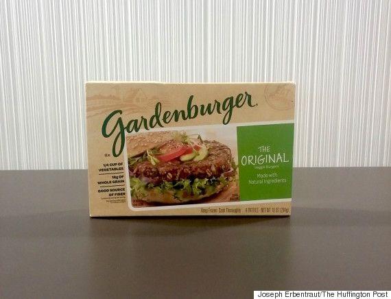Taste Test: Which Frozen Veggie Burger Brand Is The Best?