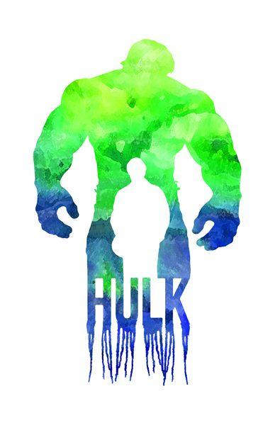 The Hulk by Jon Hernandez